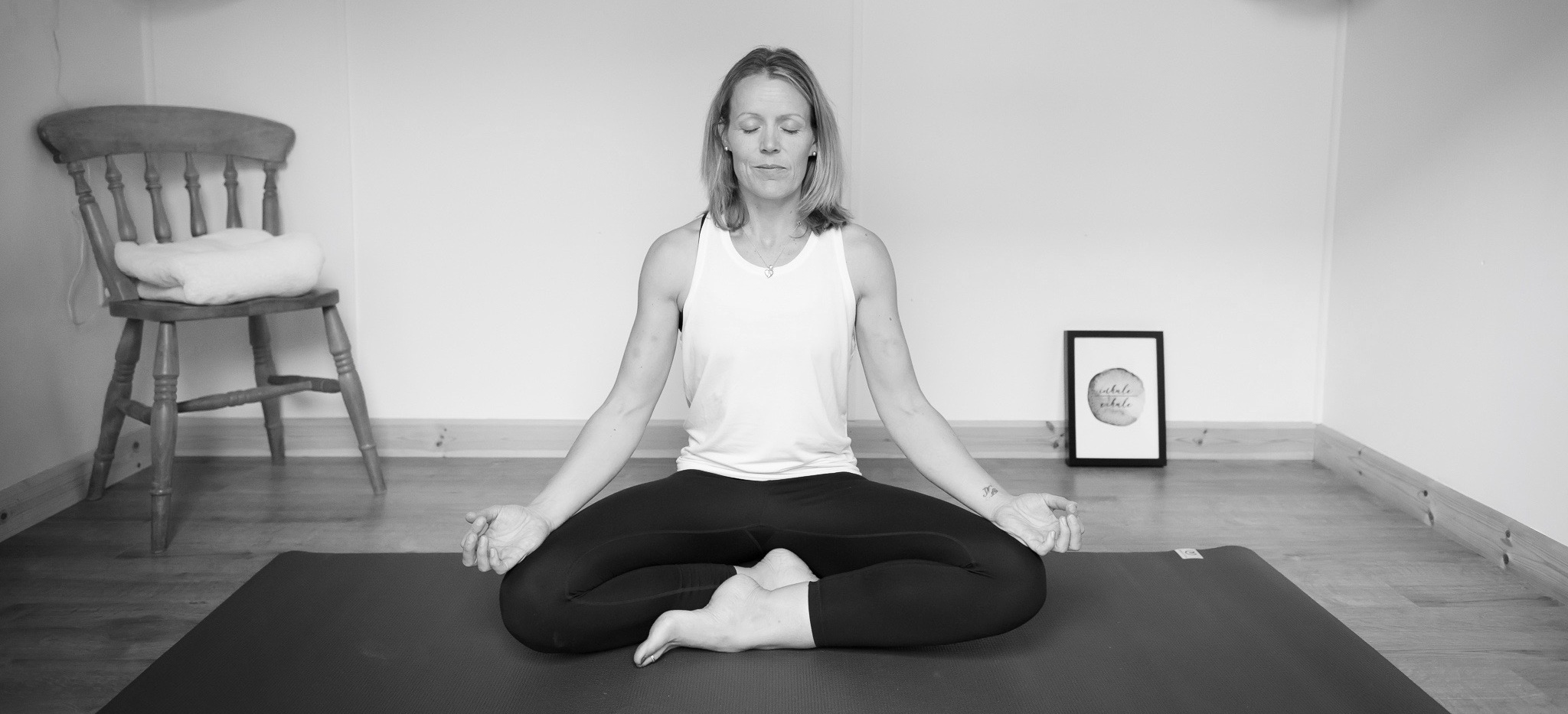 Online Yoga Classes with Amy Blythe